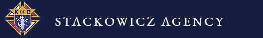 The Stackowicz Agency Logo